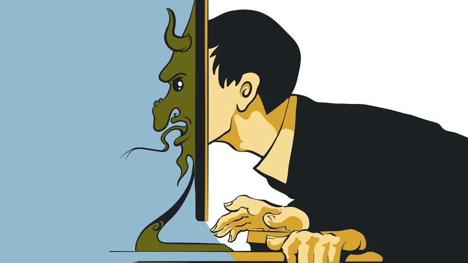 how to troll online dating
