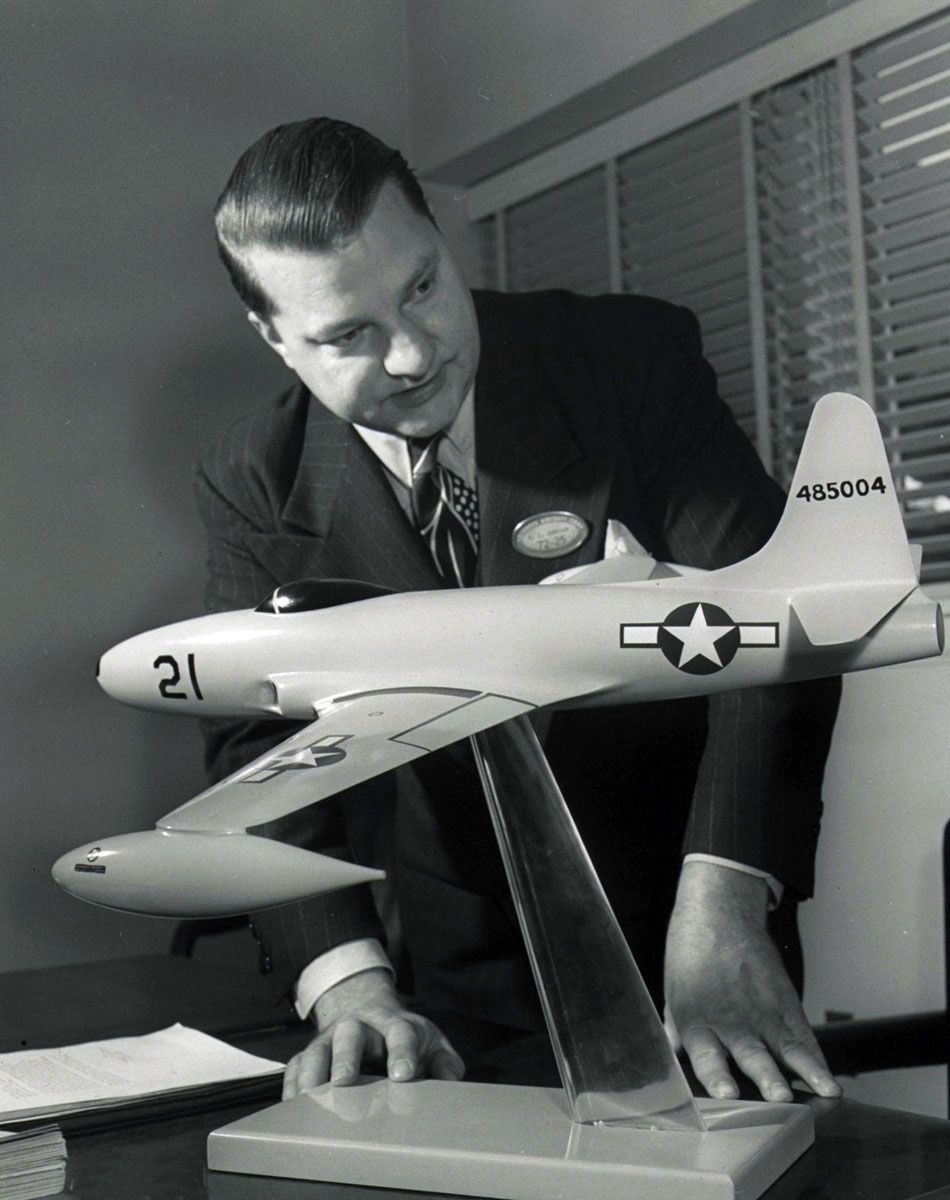 The Skunk Works' 14 Management Rules