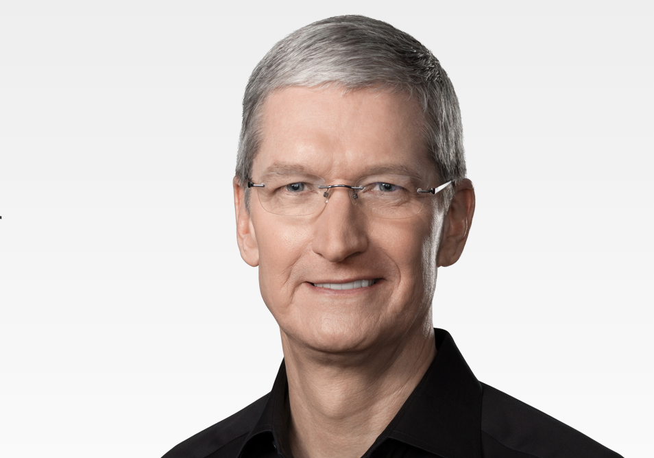 Jo Christian Oterhals: Tim Cook and the slow-burning revolutions