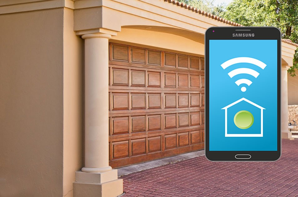 Robert Martin Bought An Internet Connected Garage Door Opener From  Garadget. When He Had Problems With His Product, He Posted An Angry Rant On  The Companyu0027s ...