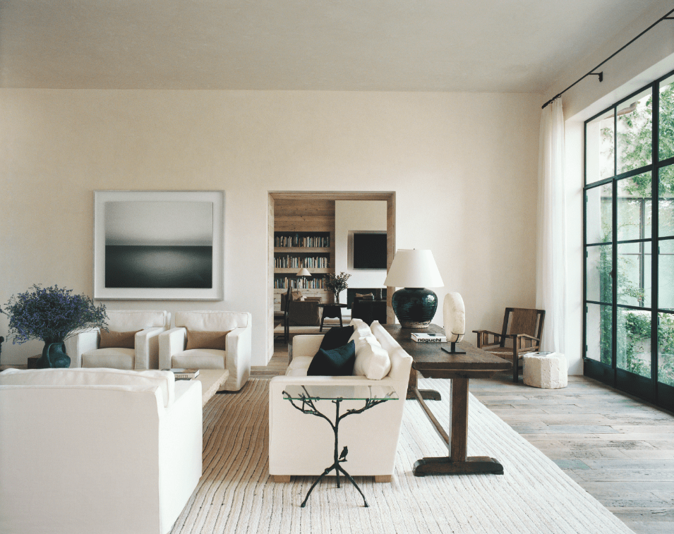Superbe Interiors Atelier Am Is One Of The Books That You Really Need To Purchase  If You Want To Start Building An Inspiration Library. The Images Are So  Clean And ...