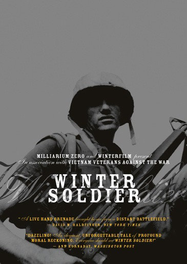 Winter Sol R Is A Do Entary You Dont Just Watch You Experience Over Three Days In January And February 1971 Just A Couple Months Before Lieutenant