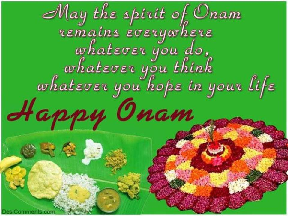 Onam 2017 best wishes messages whatsapp status and quotes to share m4hsunfo
