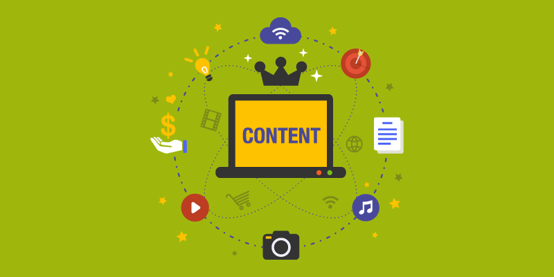 Content Marketing Tips for Small Businesses - Objective & Personas
