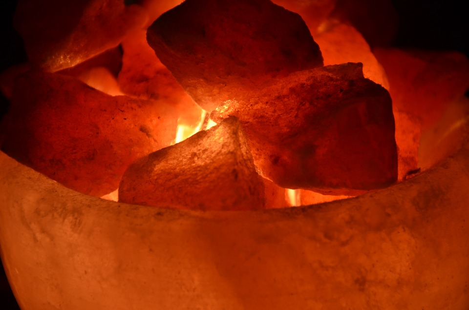 Myth Or Fact The Truth About Himalayan Pink Salt Revealed