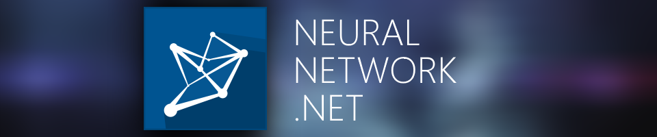 NeuralNetwork.NET