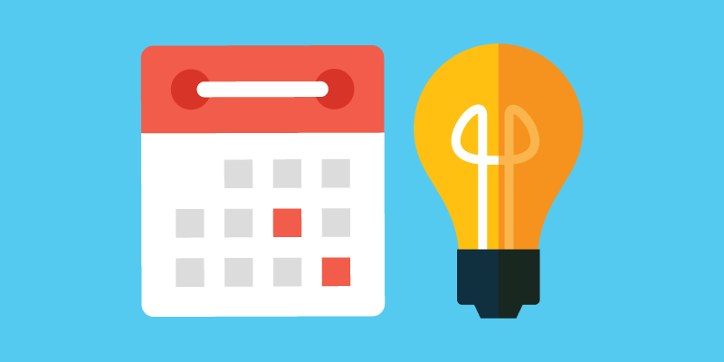 Content Marketing Tips for Small Businesses - Content Ideas & Calendar