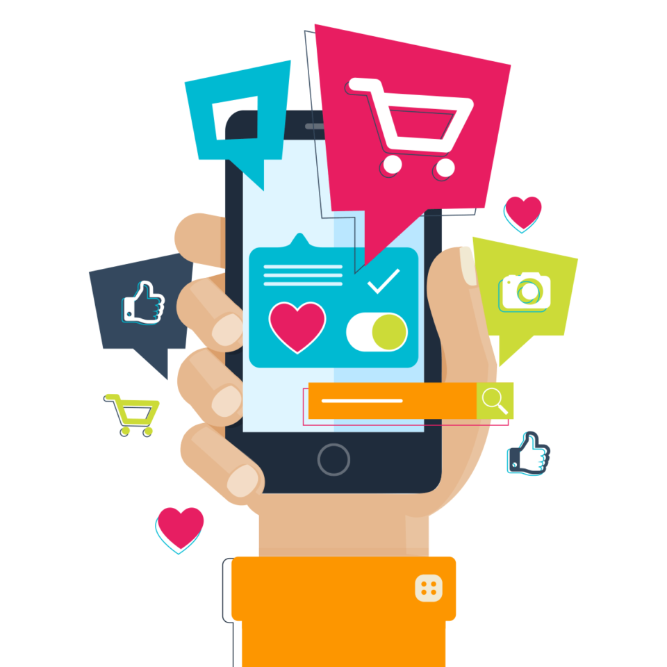 The advent and growth of Social Commerce