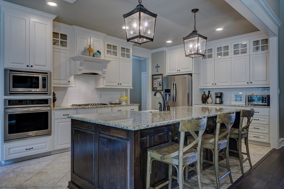 Kitchen Remodeling Experts Mobile Alabama Mack Lewis Custom Construction Are The Number One In