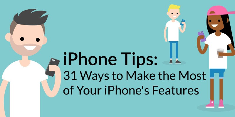 iphone tips
