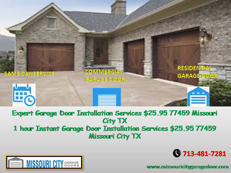We Work With All Of The Different Kinds Of Garage Doors, Like Steel, Roll  Up, Sliding And More! We Have The Tools On Hand To Get The Job Done.
