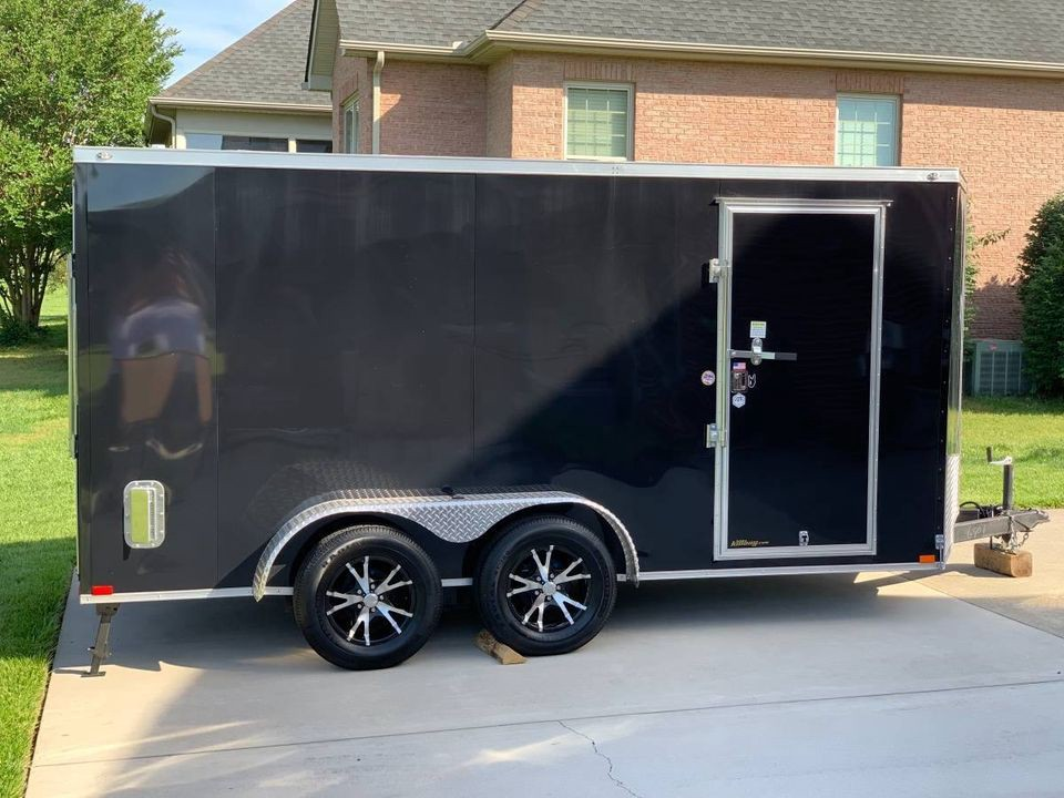 The Covered Trailer Facebook Marketplace Scam and How It Works