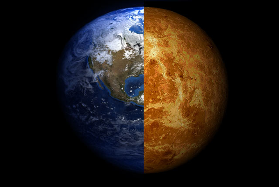 venus not earth may have been our solar system s best chance at life