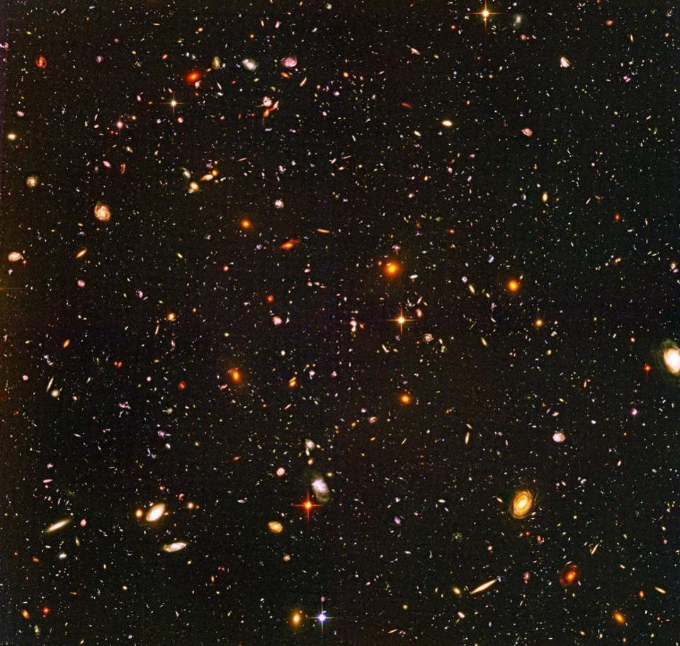 5 questions you were too embarrassed to ask about the expanding universe
