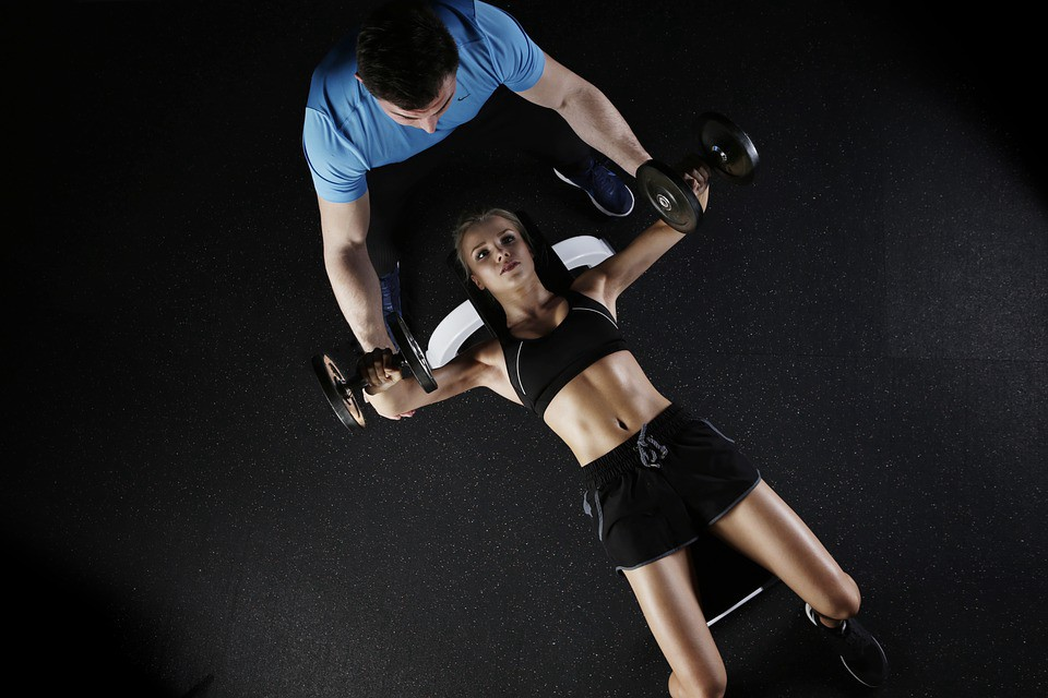 Nyc Affordable Personal Trainer Program Charles Babbage Medium