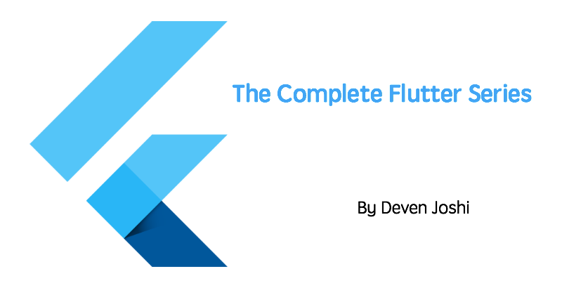 the flutter series exploring a flutter project and building your