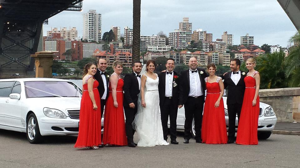 What Makes Wedding Limo Hire Sydney Absolutely Worthwhile