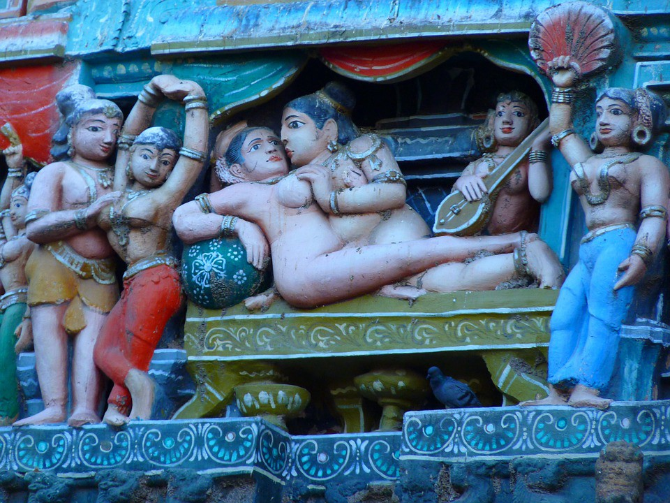 Is Kamasutra just an old Indian myth? How does it fit in modern days  sexuality? Is this just some sex positions to spice things up or is it a  source of ...