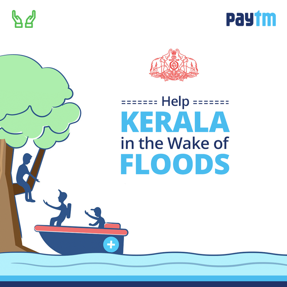 Thank You For Your Generous Support Towards The Kerala Cm S