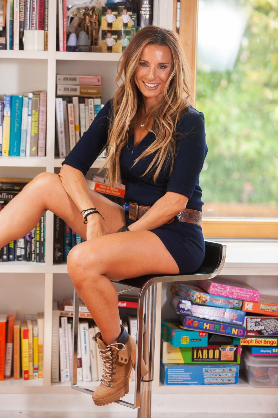 Jennifer Cohen's Secret to Getting Anything You Want In Life