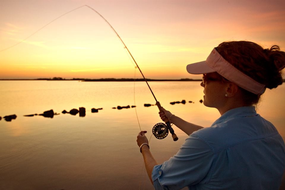 A Guide To Fishing For The First Time Us Fish Wildlife Service