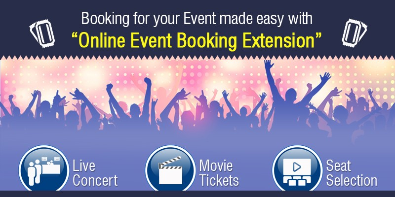 make money by allowing customers book tickets online