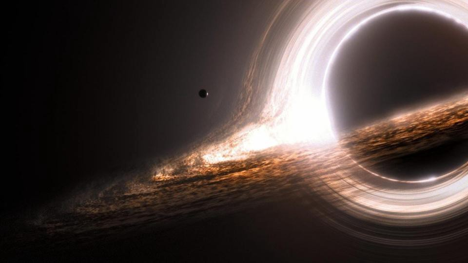 Image result for black hole