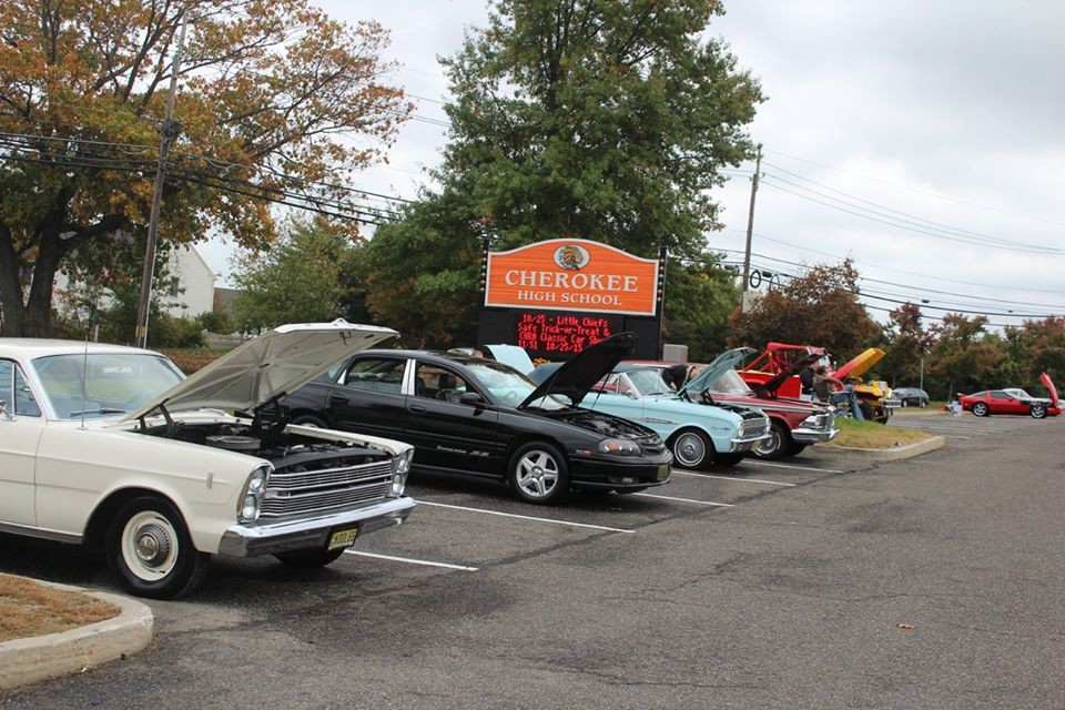 Cherokee High School Racing Association to hold annual fall car show ...