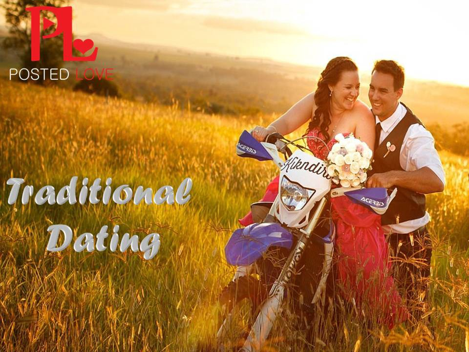 traditional dating