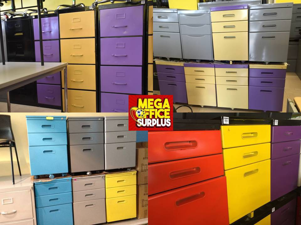 Second Hand Used Office Furniture Supplier In Metro Manila Philippines MEGAOFFICE