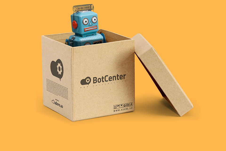 An introduction to Bots: how can they help in the currentmarket?