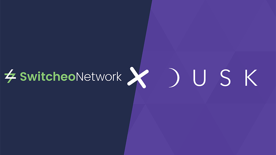 Switcheo Lists Dusk Network (DUSK)