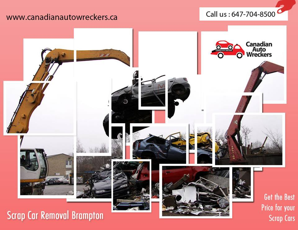 VEHICLE SCRAPPING PROGRAM AND ITS SUCCESS IN CANADA