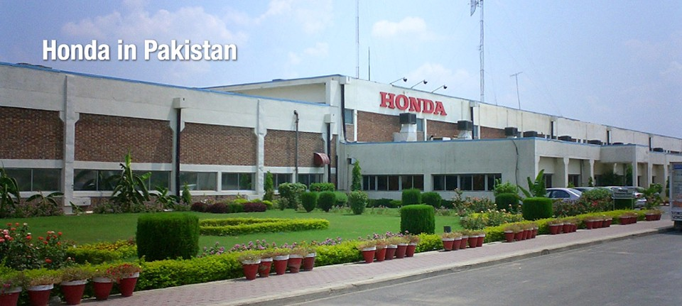 Honda Atlas Cars Pakistan Limited Is A Joint Venture Between Motor Company Japan And The Group Was