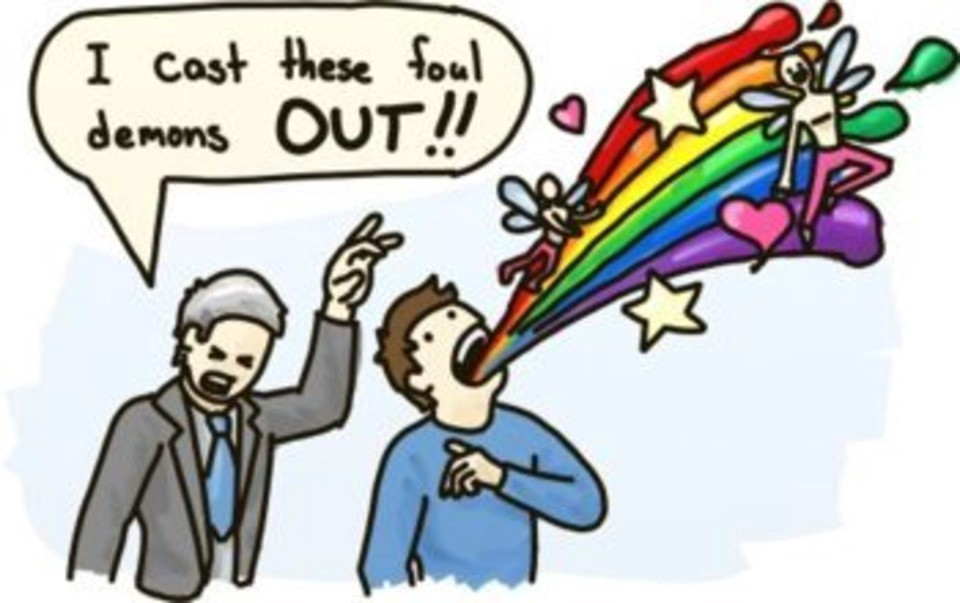 Congratulate, Prayer group against homosexuality agree, very