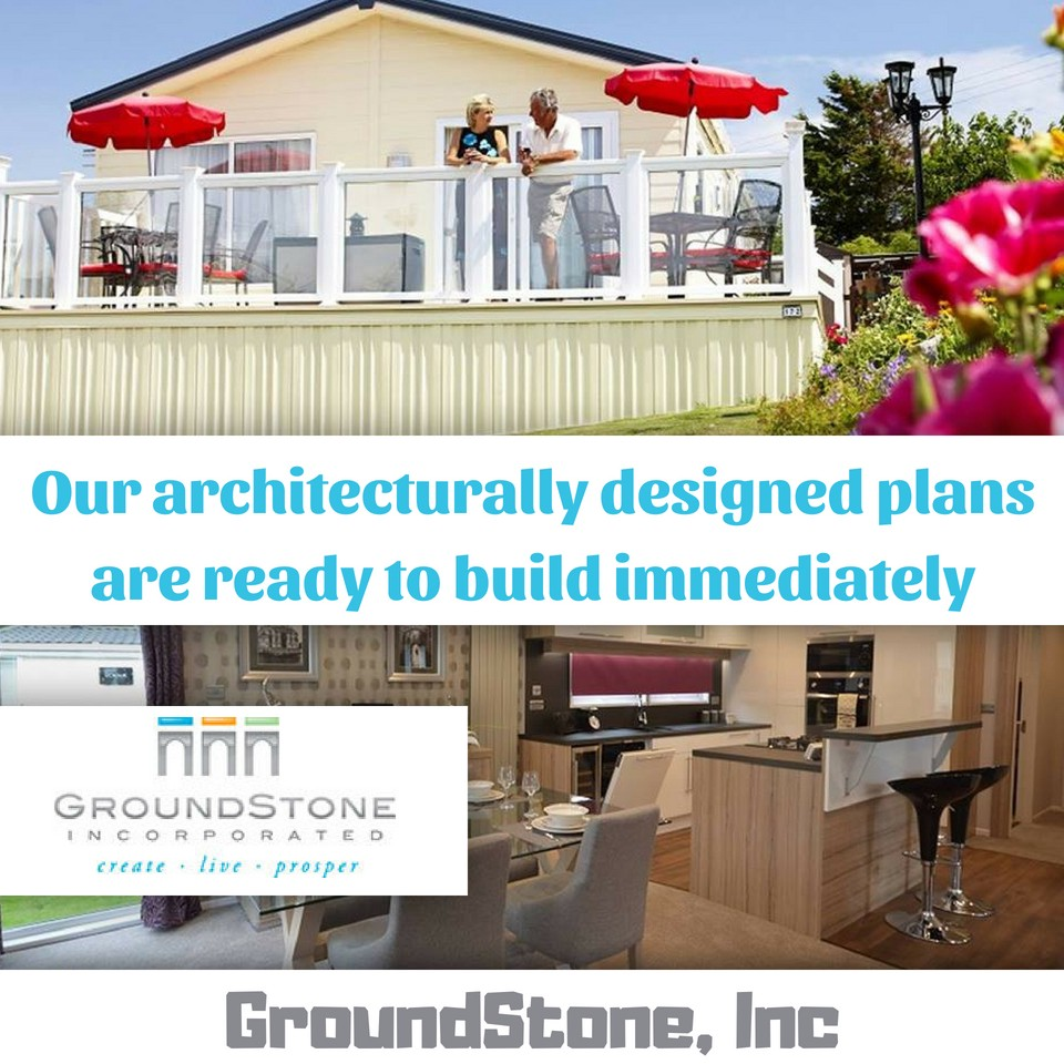 Building Your Dream Home Groundstone Inc Medium
