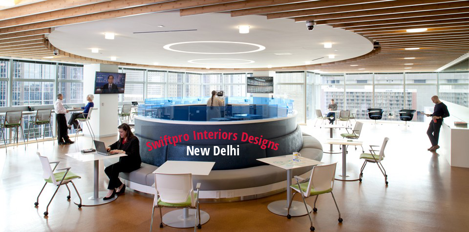 boost efficiency with great office interior designers in delhi ncr