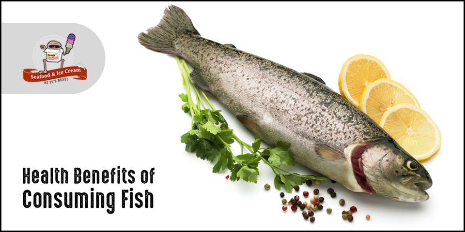 Latest stories written by nicole c medium for Health benefits of fish