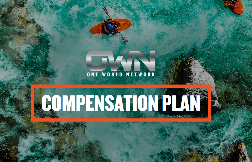 Own One World Network Compensation Plan Urun Inceleme Product