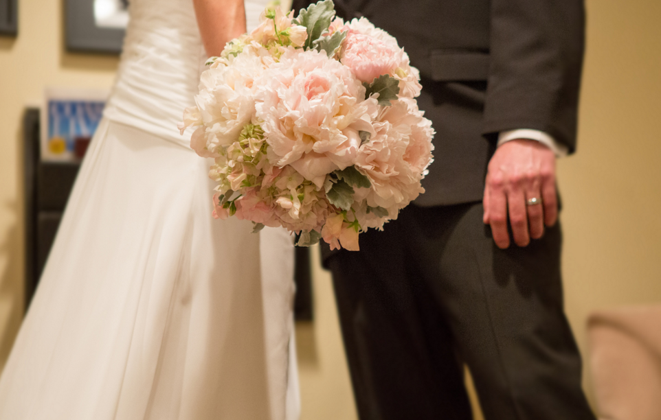 How Much Are Wedding Flowers Worth