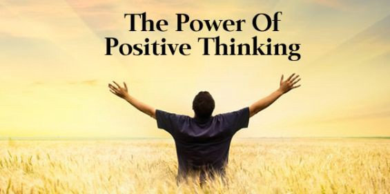 how one experience can have the power to affect a persons life in a positive way