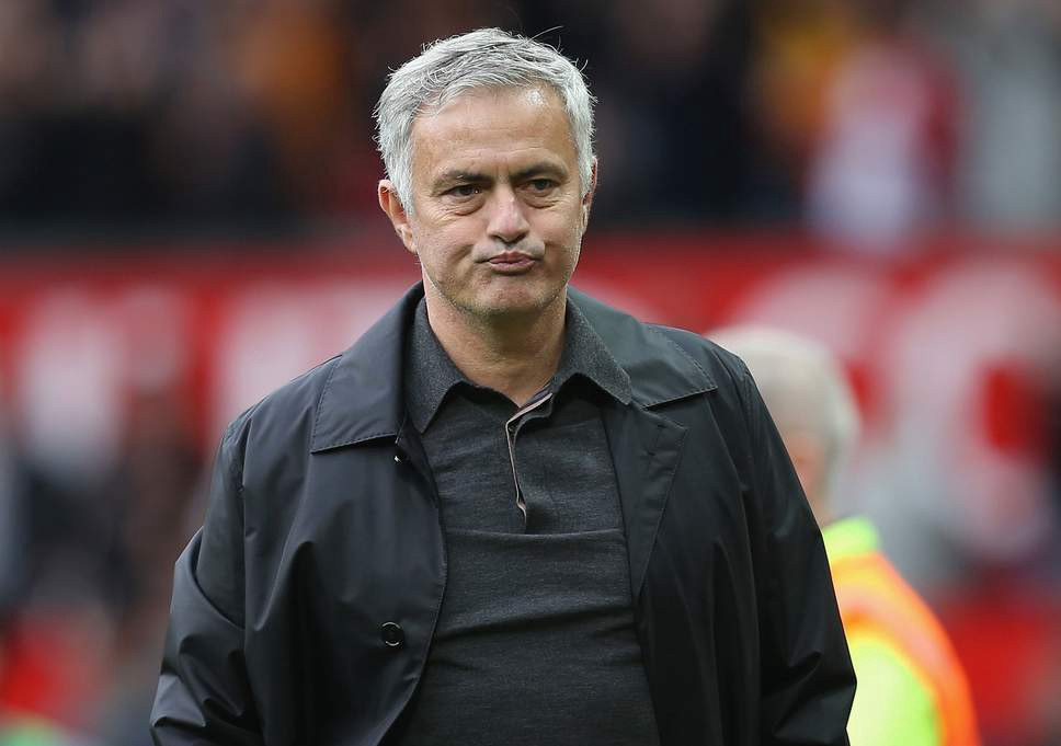 i am the special one