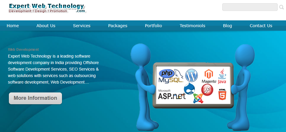 Top IT and Software Outsourcing Companies in India