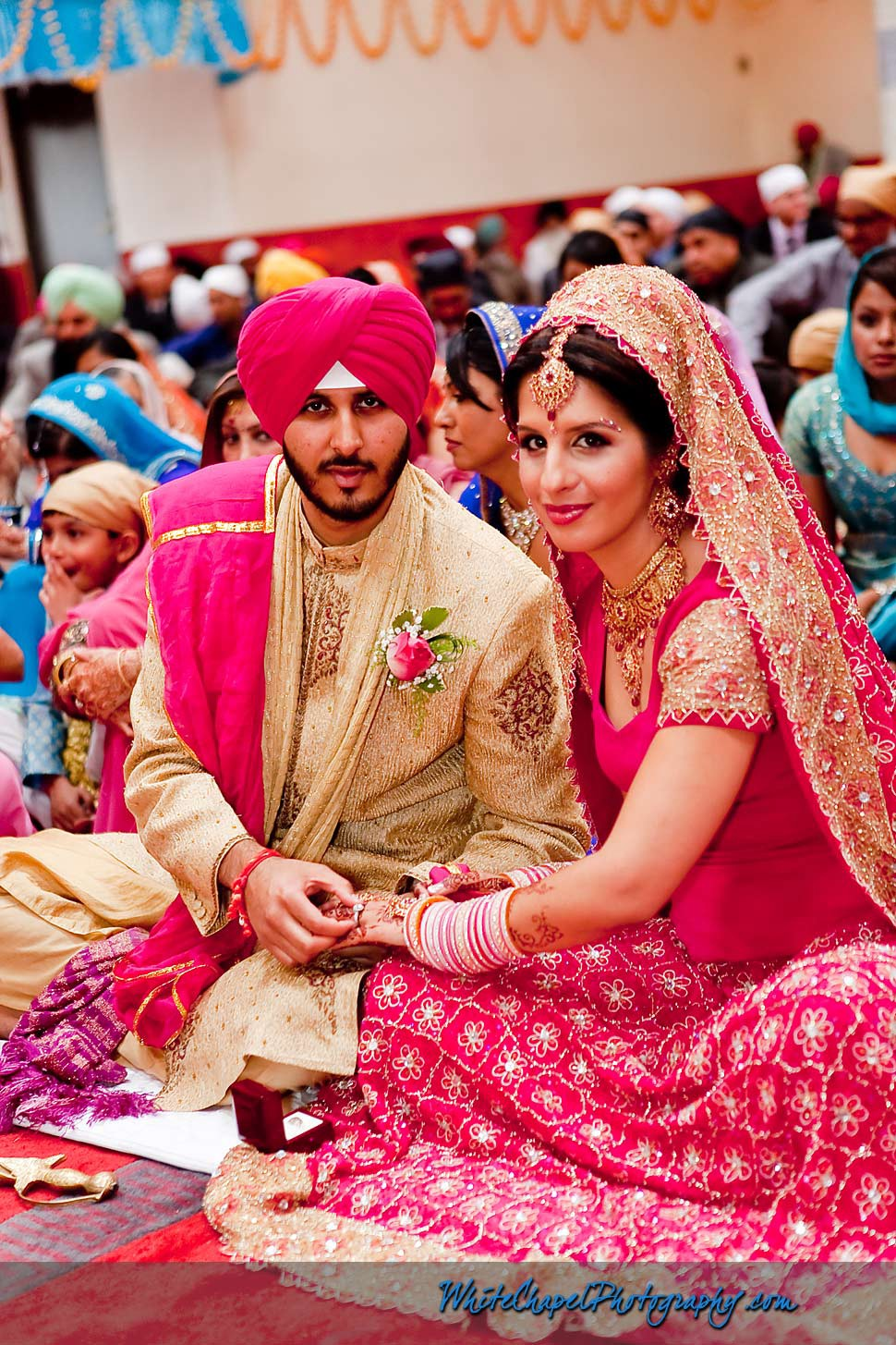 Bridal Tips for a Sikh Bride to avoid the most common Wedding Bloopers