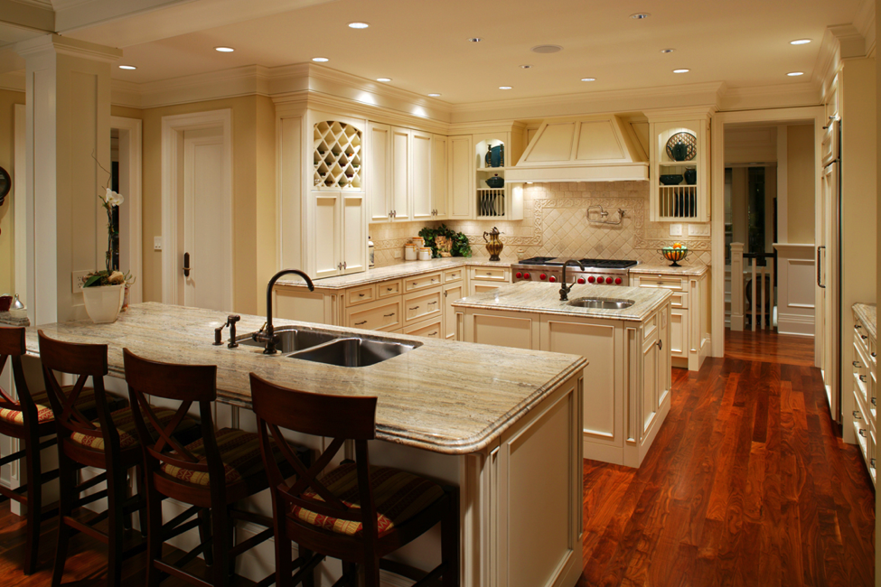 Kitchen Remodeling Tips From The Pros