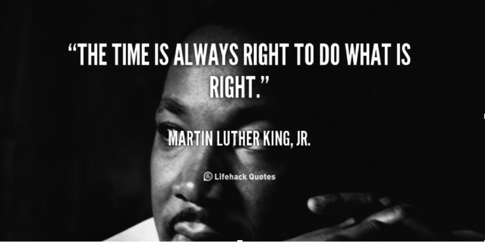 Wwmt What Would Martin Luther King Jr Think Today