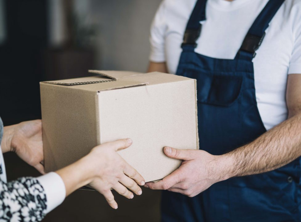 Consumer-focused supply chain and logistics — How & Why?