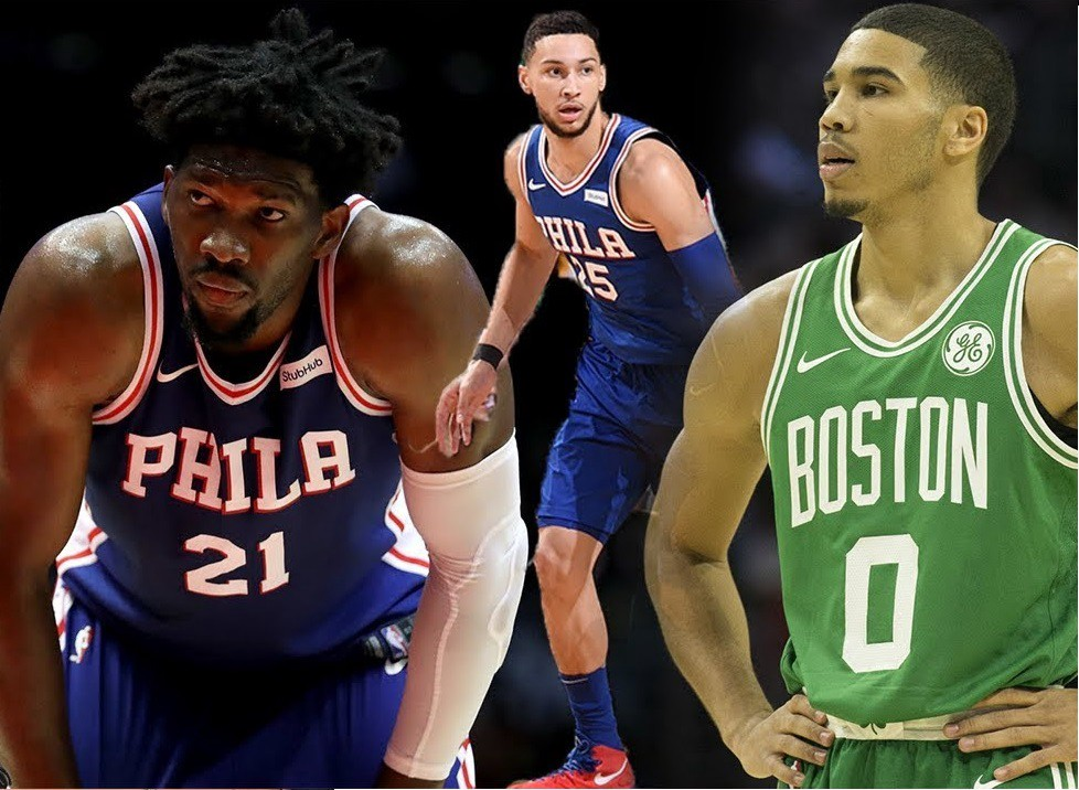 e73bb6c8c What Are the Top 15 Assets on the Boston Celtics and Philadelphia 76ers