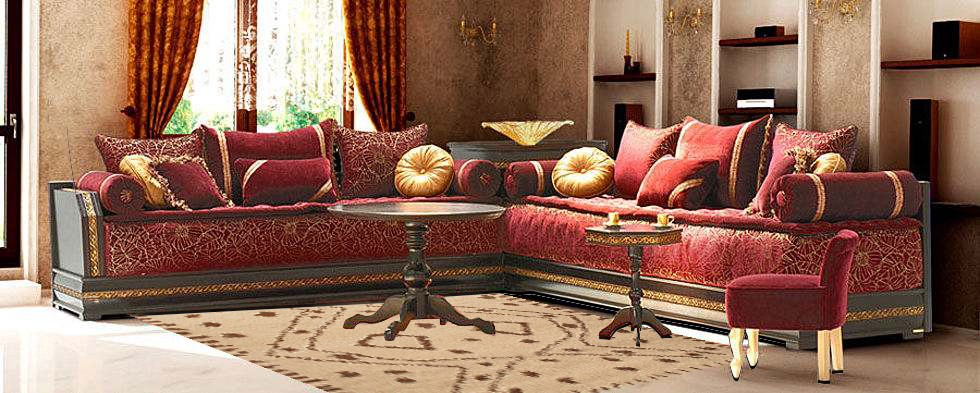 Moroccan Rugs Home Decorating Guide – Rugsville – Medium