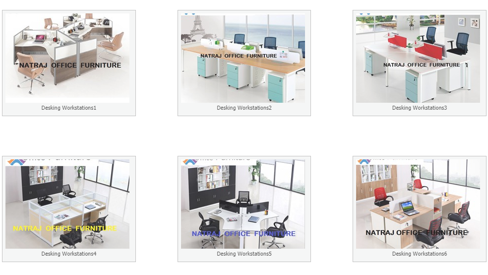 Importance Of Modular Office Workstation